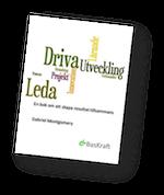 Boken om att Leda & Driva Utveckling